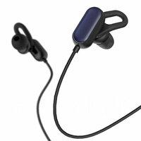 Беспроводные стерео-наушники Xiaomi Mi Millet Sports Bluetooth Youth Edition (Black)