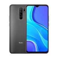 Xiaomi Redmi 9 3/32GB (NFC) Grey/Серый Global Version
