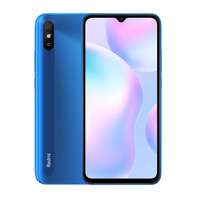 Xiaomi Redmi 9A 2/32GB Blue/Синий Global Version